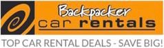 Backpacker Car Rentals
